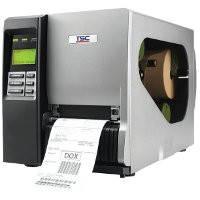 Принтер штрих-кодов TSC TTP-2410 MT