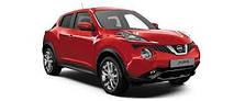 Тюнинг Nissan Juke (2010-2014)