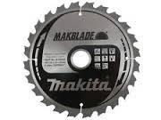 Пиляльний диск Makita 216x30 (24z) MAKBlade
