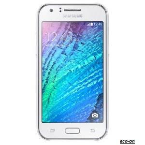 Мобильный телефон Samsung J110 H ZBD White, фото 2