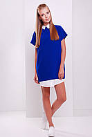 Платье рубашка Вивиан