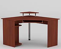 Угловой компьютерный стол комфортный  СУ - 8