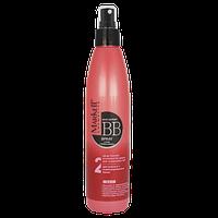 """Спрей """"Термозащита"""" для жирных и комбинированных волос Markell Cosmetics HAIR EXPERT, 250мл"""