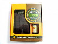 Ароматизатор для дома и автомобиля Areon Green Energizing Grapefruit