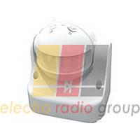 """SEN6-1 Датчик движения 1200W, 10м белый  180"""""""