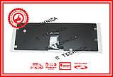 Клавіатура SONY Vaio VPC-EA Series біла с белой рамкой RUUS, фото 2
