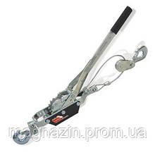Лебедка механическая рычажная 2т Torin TRK8021