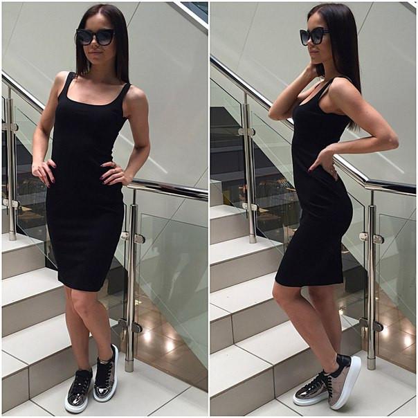 Купить облегающее платье