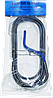 Трос сантехнічний Ø 8,0 мм*4,0 м