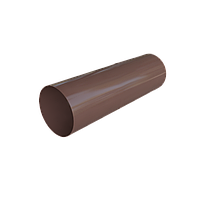 Труба водосточная 95 мм Альта-Профиль