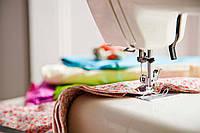 Пошив штор и декоративных изделий