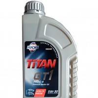 FUCHS TITAN GT1 PRO C-4 5W-30 1л