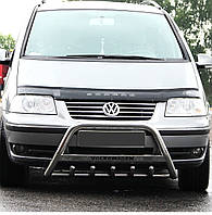 Кенгурятник WT на Volkswagen Sharan (1995-2010) Фольксваген Шаран