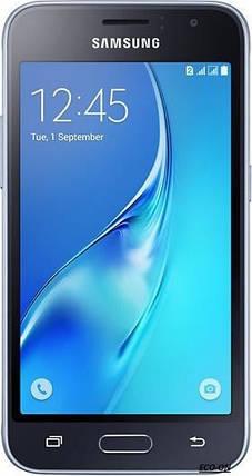 Мобильный телефон Samsung J120 Black, фото 2