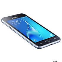 Мобильный телефон Samsung J120 Black, фото 3
