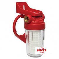 Фильтр для защиты котлов, бойлеров, водонагревателей Filter1 FOS-200F1
