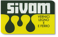 Морилки для дерева Sivam (Сивам, Италия)