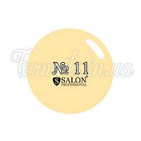 Акриловая краска Salon Professional №11