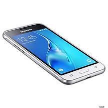 Мобильный телефон Samsung J120 White, фото 2