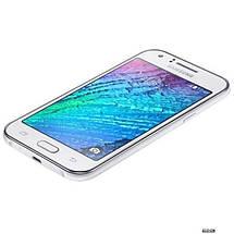 Мобильный телефон Samsung J120 White, фото 3