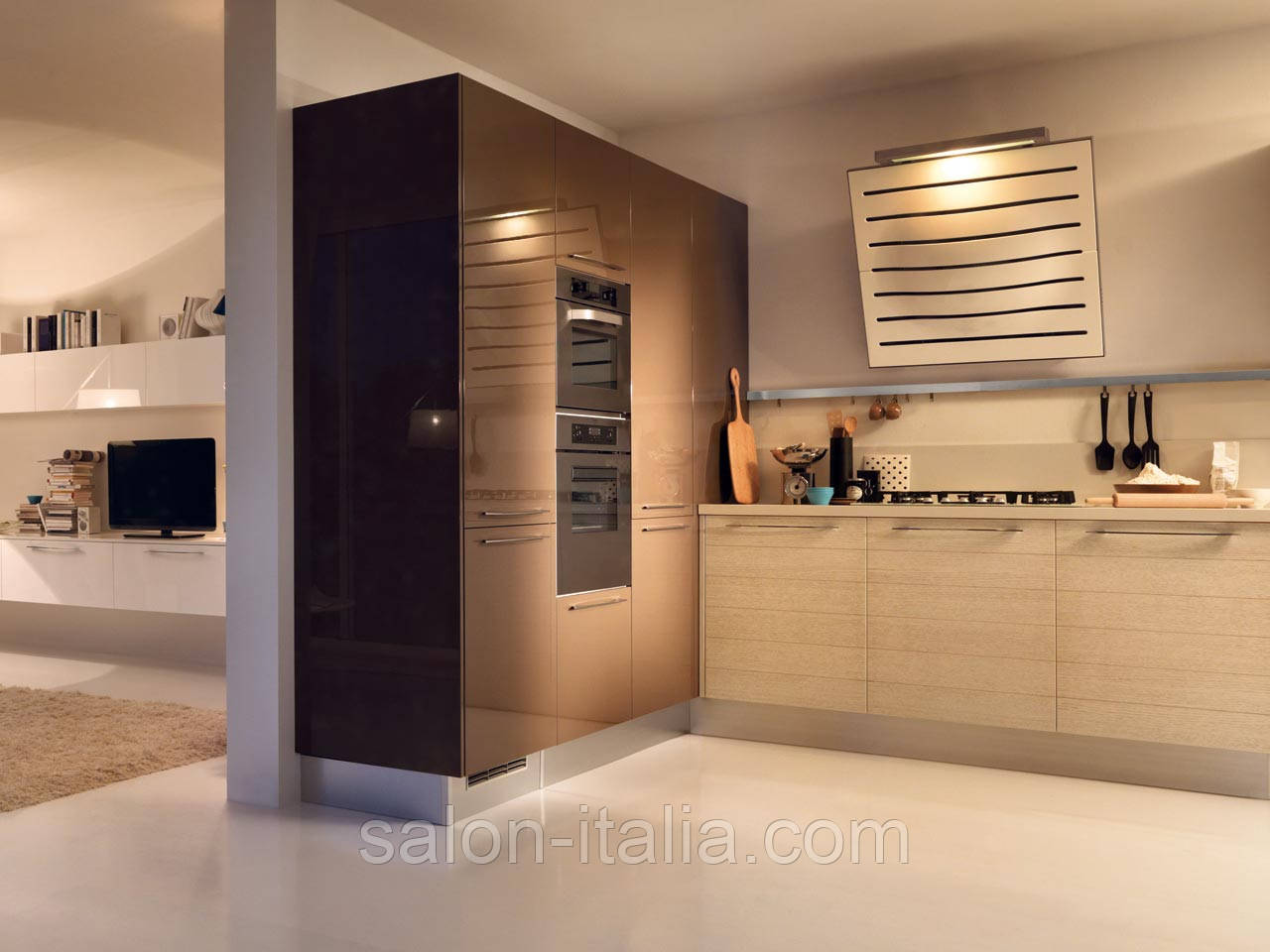 Кухня Maura, LUBE (Італія)