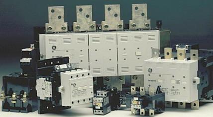Пускорегулирующее оборудование General Electric