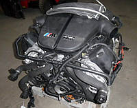 Двигатель BMW 6  M, 2005-2010 тип мотора S85 B50 A