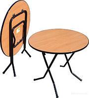 Складной обеденный стол на заказ