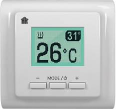 Электронный терморегулятор Наш Комфорт (НК) ТР 711