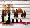 5.5 - СВЕТЛЫЙ КАШТАН МАХАГОНОВЫЙ Крем-краска для волос JOC Color New!, 100 мл, фото 2