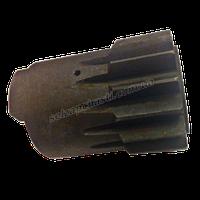 Шестерня левой полуоси 15 зубов, диаметр 33 Xingtai 120-220