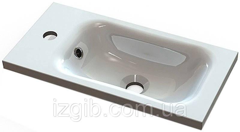 Умывальник Fancy Marble LINNEA 500 - iZgiB.com.ua интернет-магазин инструмента в Днепре