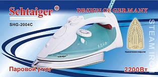 Утюг Schtaiger SHG 1261 C