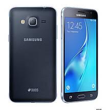 Мобильный телефон Samsung J320 UA Black, фото 3