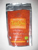 Органический индийский чай The Original Tulsi Chai Masala Organic 100 г