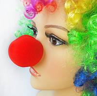 Носик Клоуна накладной