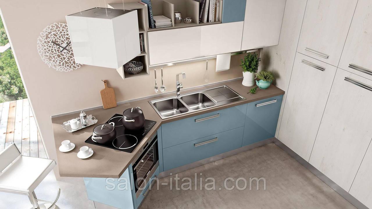 Кухня Swing Colore, LUBE (Італія)