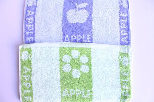 Махровое кухонное полотенце 35х70 отличное качество