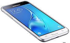 Мобильный телефон Samsung J320 UA White, фото 3
