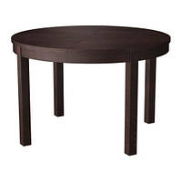 Круглый обеденный стол под заказ