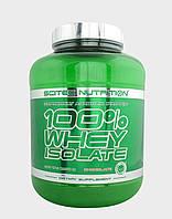 Изолят сывороточного протеина 100% Whey Protein Isolate (2 kg)
