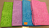 Полотенце банное махровое, не прессованное