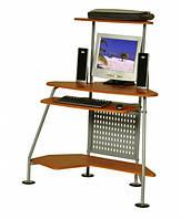 Компьютерный стол на металлокаркасе под заказ