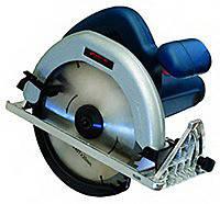 Электропила дисковая  Craft-Tec 190(185)