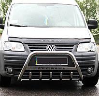Кенгурятник WT на Volkswagen Touran (c 2003--) Фольксваген Тоуран PRS