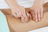 Баночный массаж от целлюлита