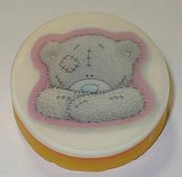 Мыло с картинками мишка, фото 1
