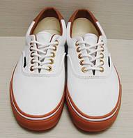 Мужские кеды Vans Era 59 C&L True White Classic Gum