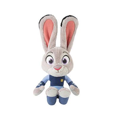 Джуди Хоппс маленькая Зверополис TOMY/ Judy Hopps Plush Zootopia TOMY