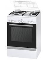 Газовая плита Bosch HGD 625220 L (60 см,электрическая духовка)